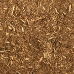 Screened Bark Mulch