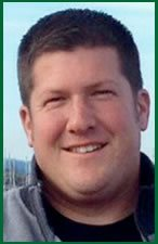 Cam McLennan President of Island Pro Mowing and Landscaping