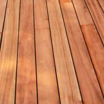 Exotic Hardwood Deck Builder