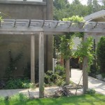 Gazebo, Arbor and Pergola Construction Saanich