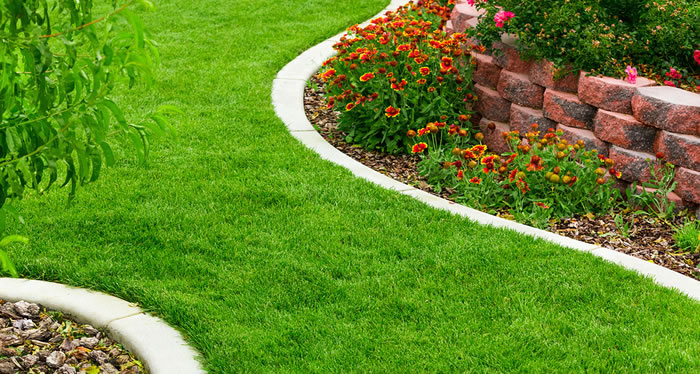 Lawn Care and Landscaping Services North Saanich BC