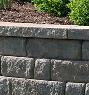Landscape Block Retaining Walls