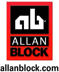 Allan Block Retaining Wall Systems