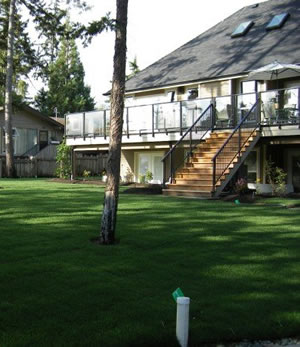 Lawn Care and Landscaping Services Royal Oak