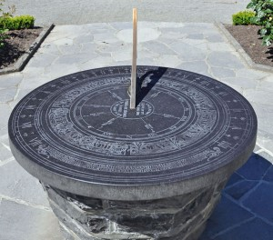 sun-dial-colonial-landscaping