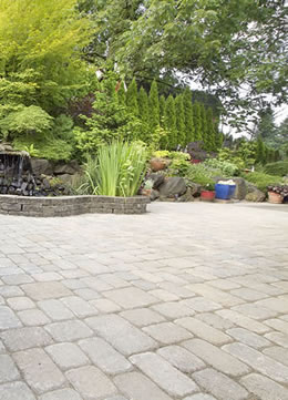 Rebuilding a Cracked or Sunken Patio