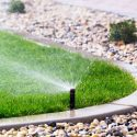 Irrigation and Lawn Sprinkler Spring Startup Tips