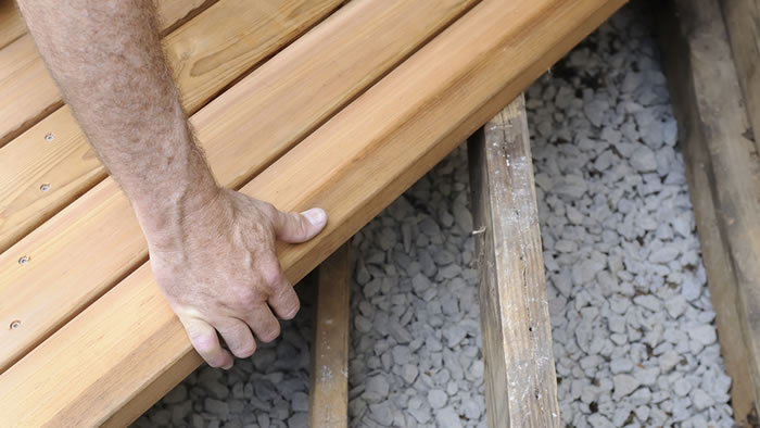 What you need to know about building a cedar deck on your greater what you need to know about building a cedar deck on your greater victoria property solutioingenieria Gallery
