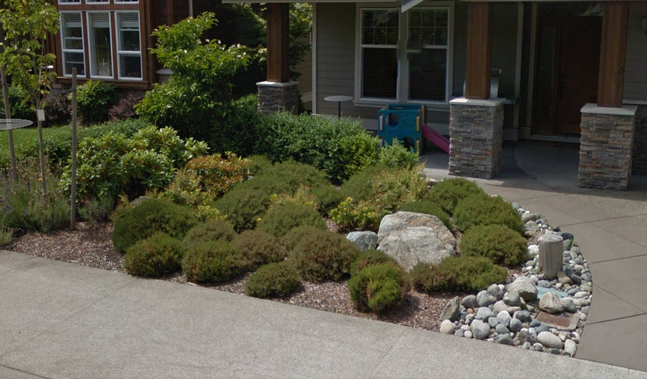Xeriscape And Low Maintenance Landscaping Ideas